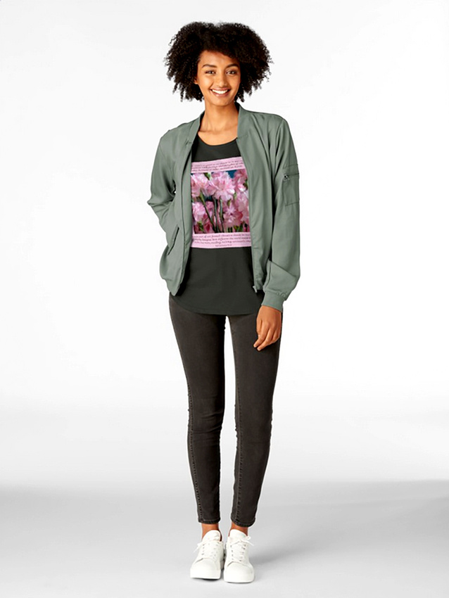 women's premium t shirt 2 - Copy