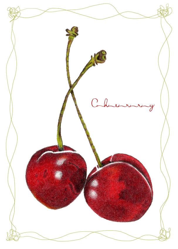 Cherries 1-2019